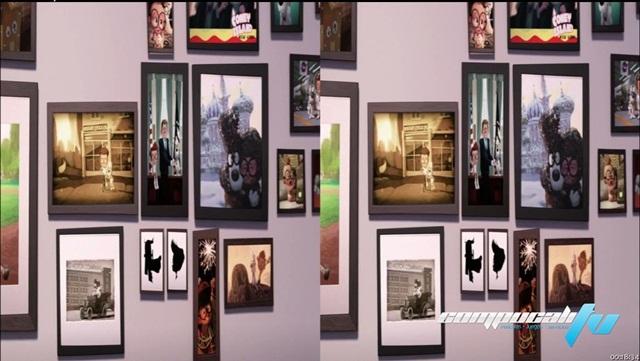 Mr. Peabody & Sherman 3D SBS Latino
