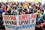 Fungsi Dan Peran PPK/PPNS Ketenagakerjaan Dalam Menegakan Hukum Dan Keadilan Terhadap Hak-Hak Buruh Yang Ditindas Pengusaha