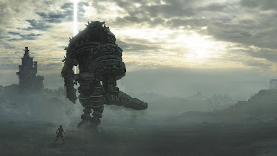 Shadow of the Colossus PS4 2018