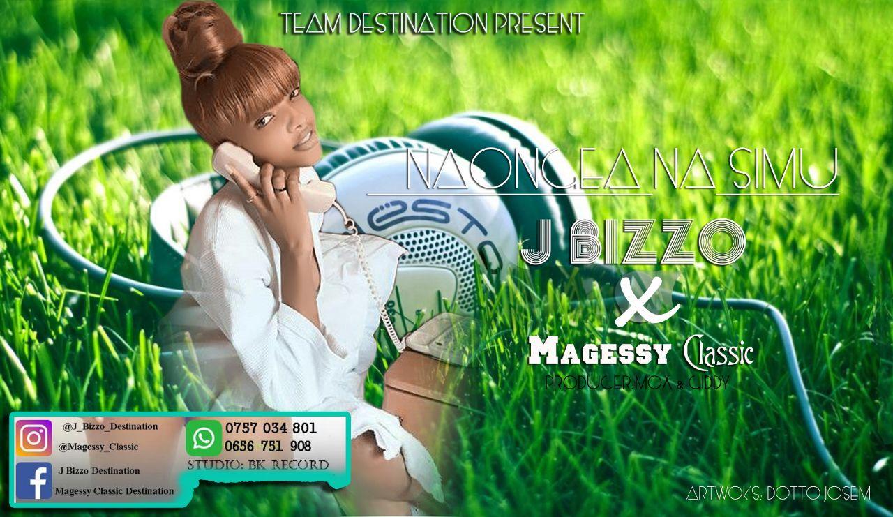 Team Destination - Naongea na Simu   Download Mp3 [New Song