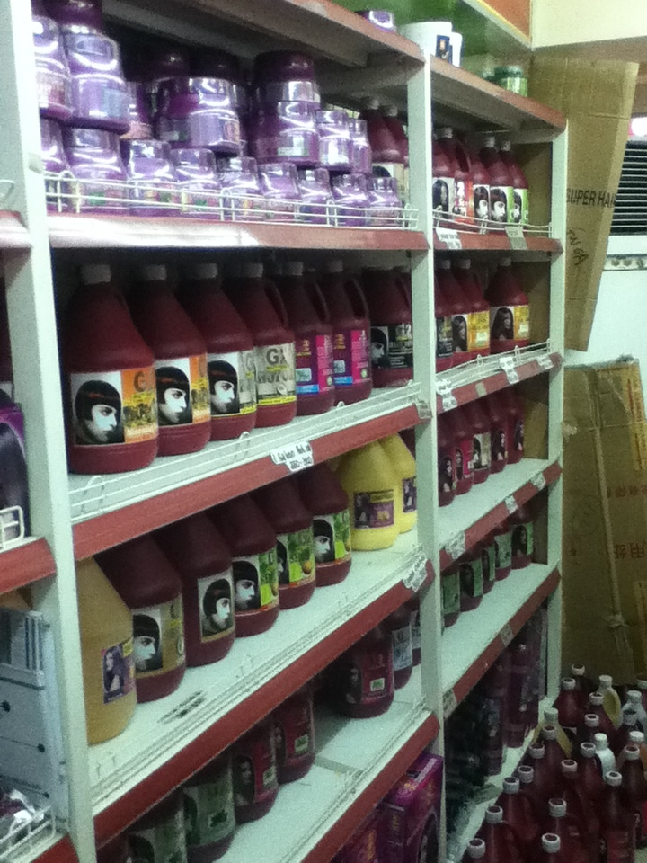 QUIAPO! QUIAPO ILALIM!: G2 Beauty Products (Salon Haven along