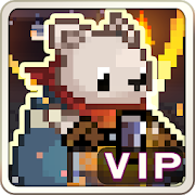 Warriors' Market Mayhem VIP Infinite (Gold - Gems) MOD APK