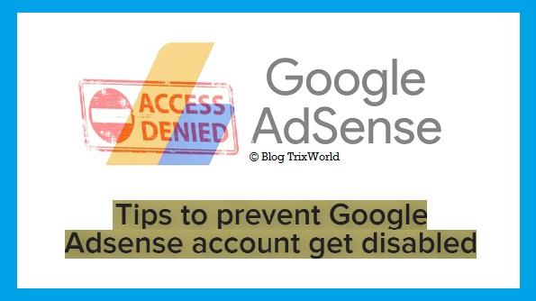 prevent-google-adsense-account-get-disabled