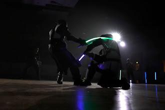Com campeonato nacional, sabre de luz de Star Wars é reconhecido como esporte na França