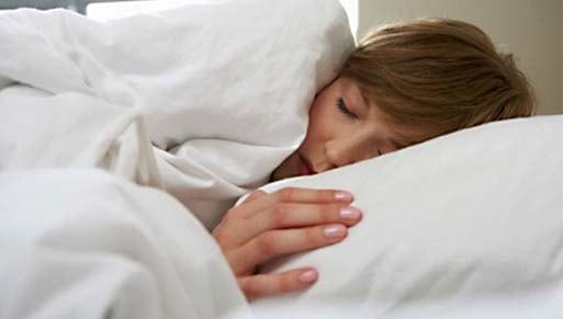 makanan untuk meningkatkan kualitas tidur