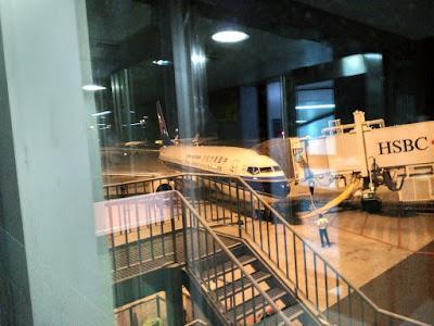 china southern avion