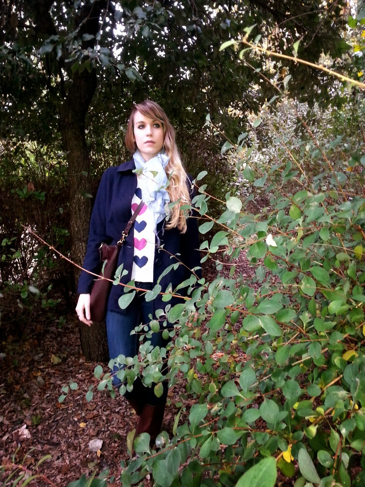 fall fashion blog