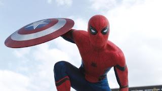 spiderman homecoming: la secuela comenzara minutos despues de los vengadores 4