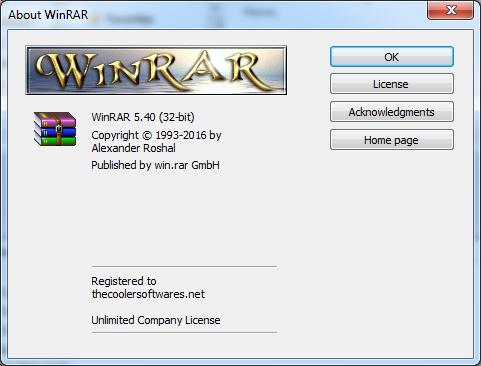 winrar 5.5 free download