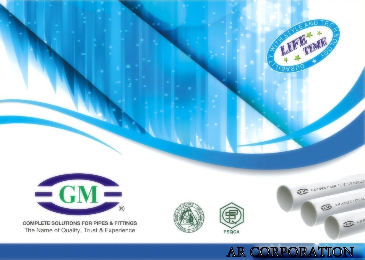 GM upvc suppliers