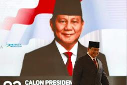 Prabowo Tegur Keras Pendukung 01 Yang Tertawa Saat Debat Pilpres, KPU: Prabowo Tidak Salah
