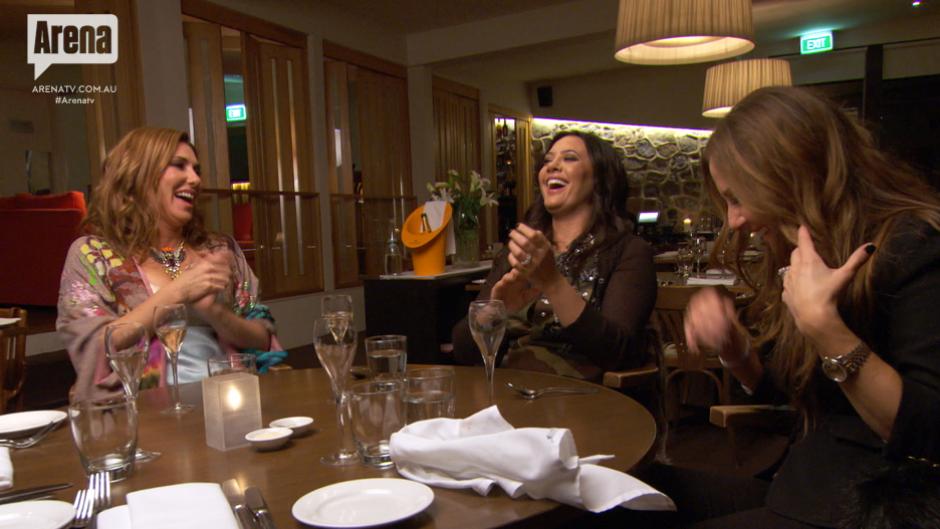 Recap: The Real Housewives Of Melbourne Season 1 - Episode 4!
