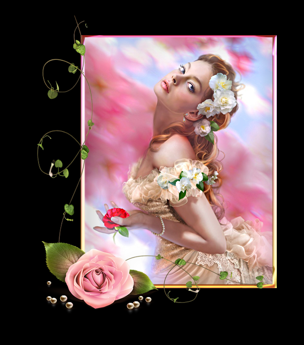 Uskrzydlone Wiersze Kobiety Kwiaty