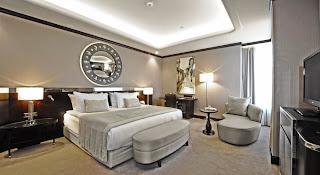 افضل الفنادق في تركيا