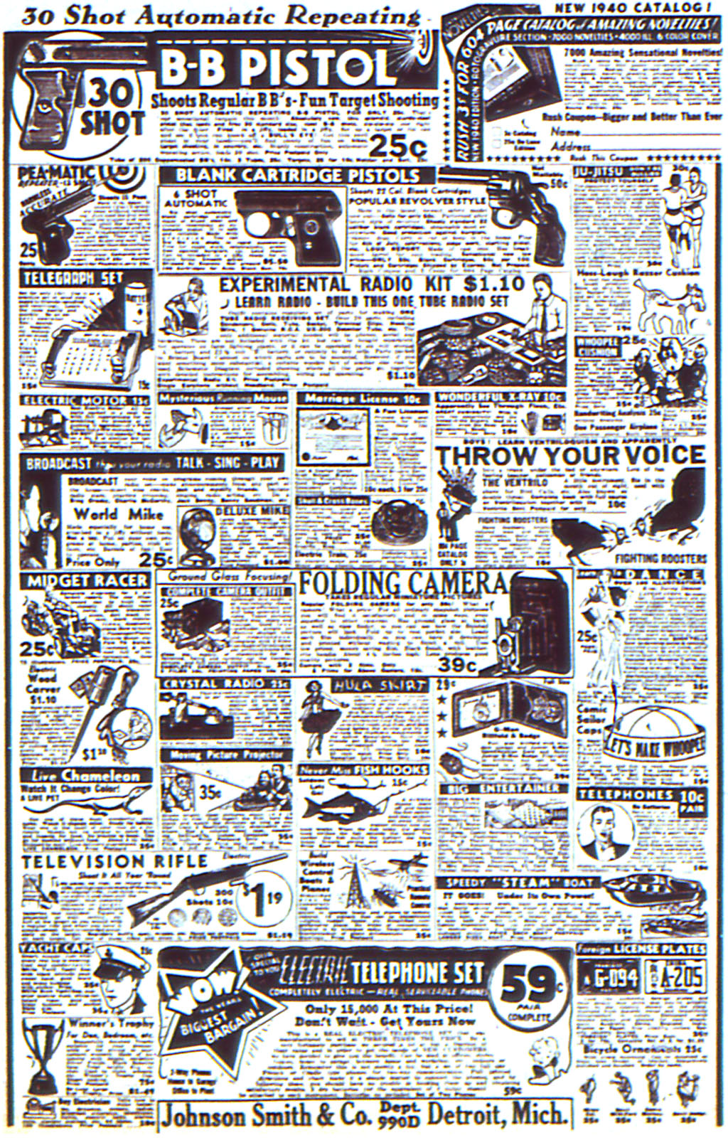 Read online Action Comics (1938) comic -  Issue #19 - 67
