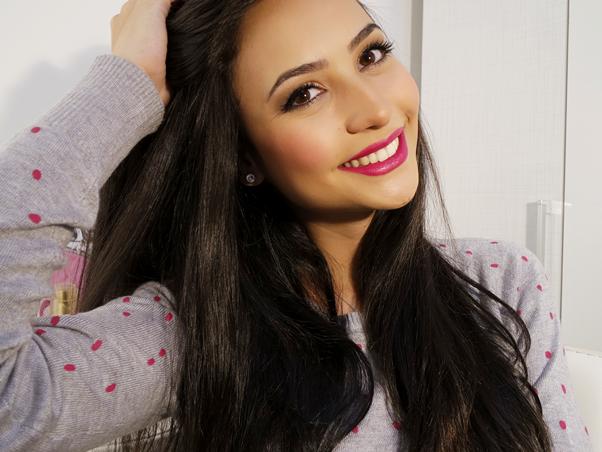 Maquiagem para Igreja Discreta Feminina Tutorial Fácil Passo a passo