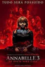 Annabelle 3 - De Volta Para Casa - Legendado