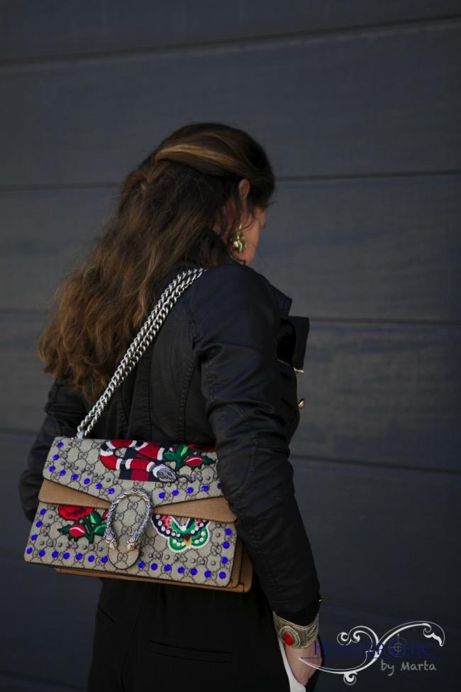 Hunterchic by marta-marta halcon de Villavicencio-Gucci-chic y elegante