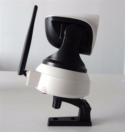 Home security camera wireless