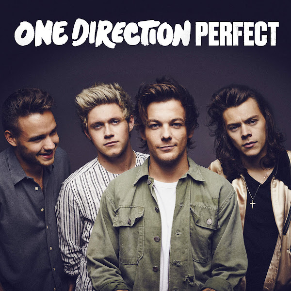 One Direction - Perfect - Single Cover