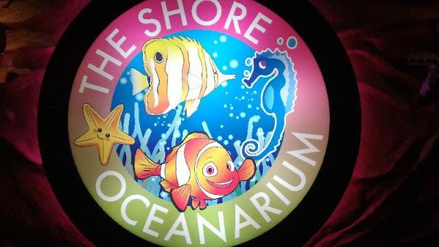 Oceanarium Melaka