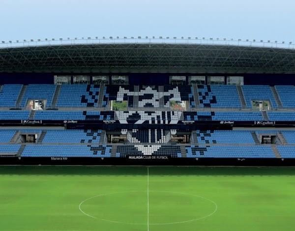Málaga: El INFUT destaca la transparencia del club