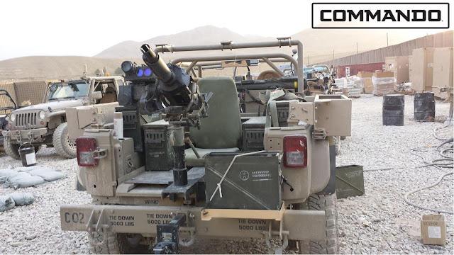 Vuelve el Jeep a las FFAA de Estados Unidos. C7c22b3823a5b77917cb46526c4015b2