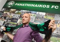 """Ιβανόφ: """"Έχω μεγάλες φιλοδοξίες"""""""
