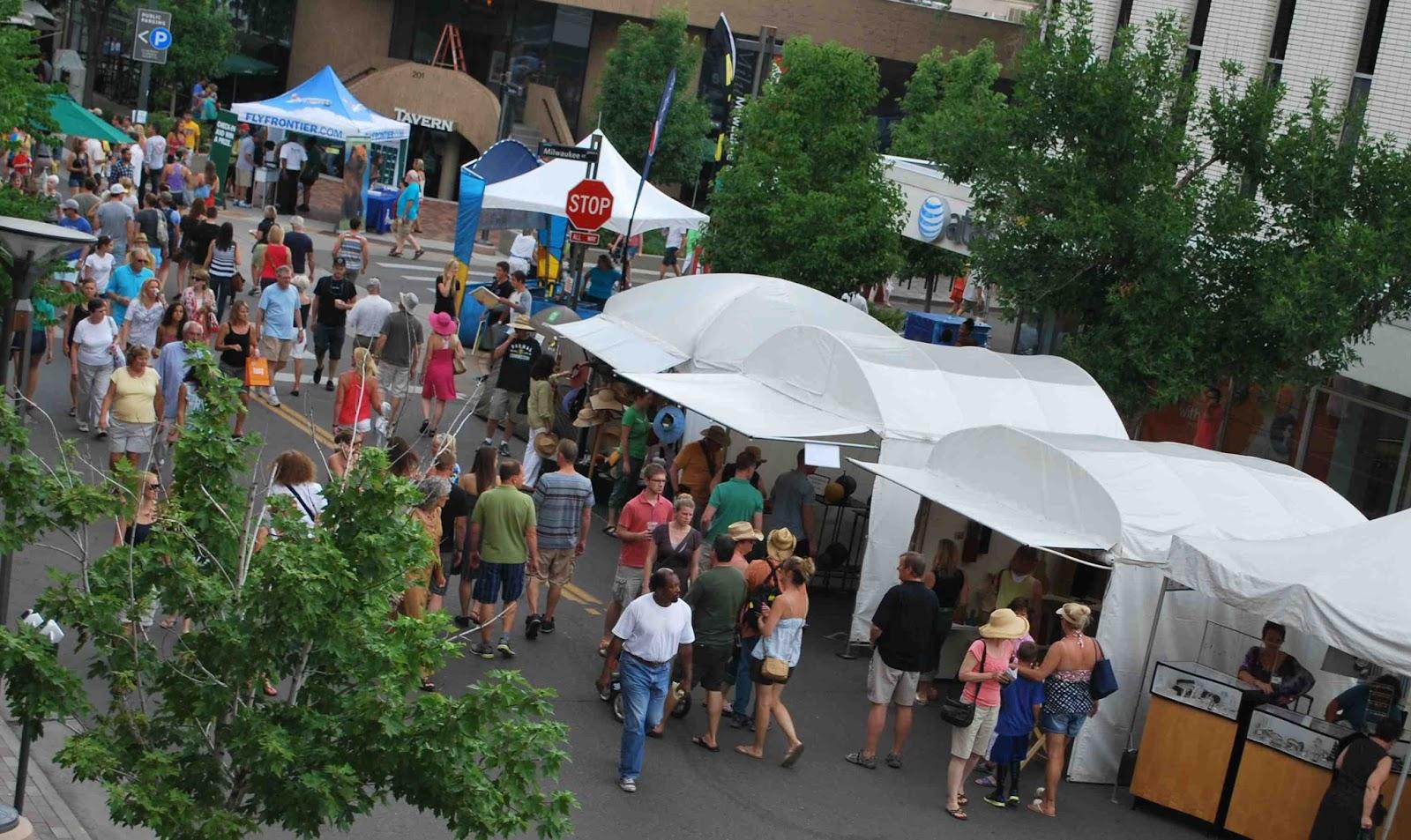Cherry Festival Arts Crafts Fair