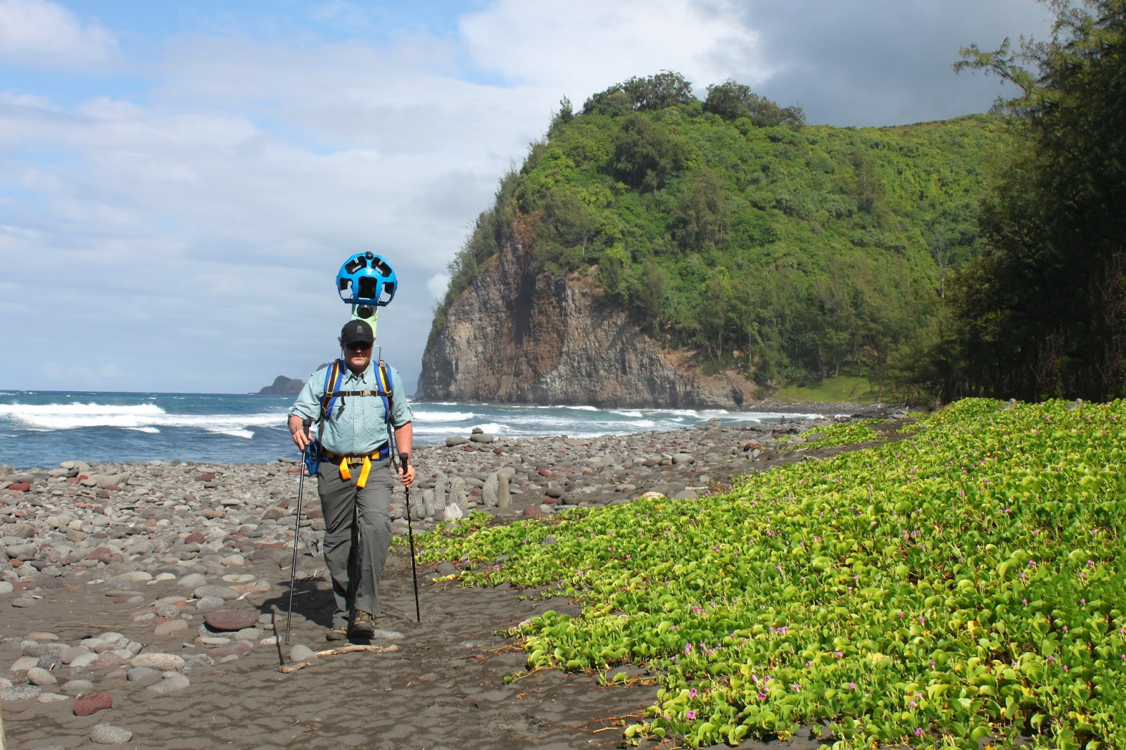 Google lat long apply now to be the next google maps trekker gumiabroncs Image collections