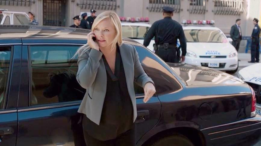 All Things Law And Order: Law & Order SVU Maternal