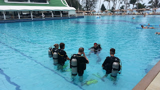 Scuba Diving courses in Phuket