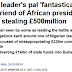 UK Daily Mail comes for Rotimi Amaechi, asks if he's 'fantastically' corrupt