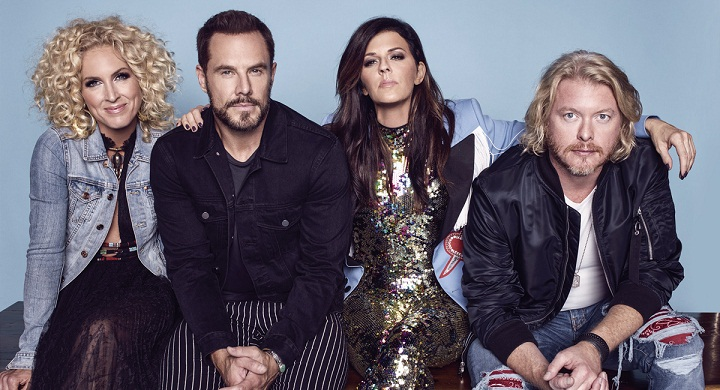 Terjemahan Lirik Lagu Girl Crush ~ Little Big Town