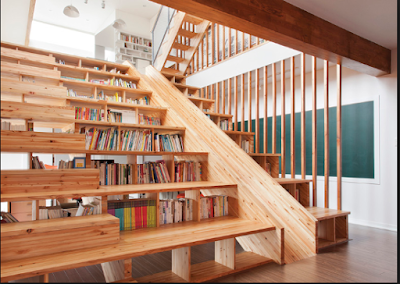 20 Inspirasi Interior Rumah Aneh Unik Dan Kreatif Yang Membuat Rumah Anda Menakjubkan 3