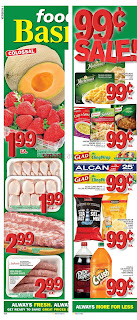 Food Basics Flyer April 27 to May 3, 2017