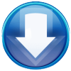 Microsoft Download Manager Logo