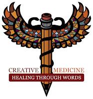 Creative Medicine Logo
