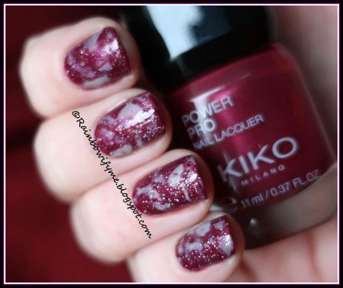 Kiko ~ Power Pro #58