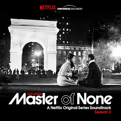 Master of None Season 2 Soundtrack