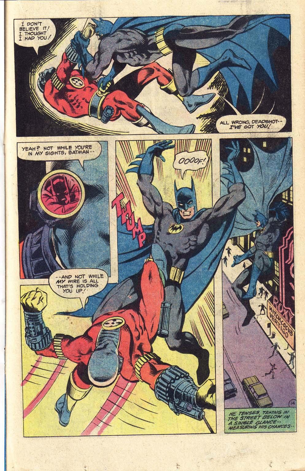 Detective Comics (1937) 518 Page 21