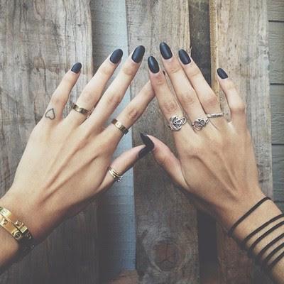MIX INSPIRACJI nails