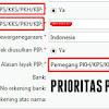 7 Prioritas Penerima Bantuan PIP Selain Pemegang Kartu KIP