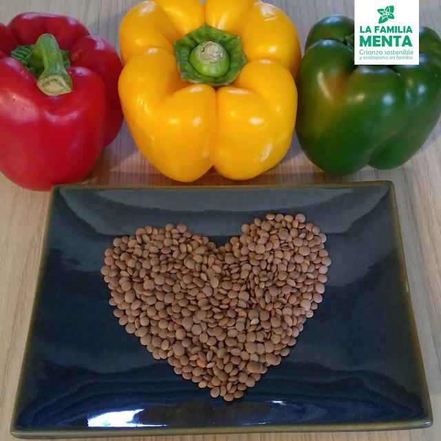 Las legumbres: un gran aliado para la alimentación ecológica