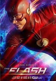 The Flash 4ª Temporada (2017) Dublado | Legendado – Download Torrent
