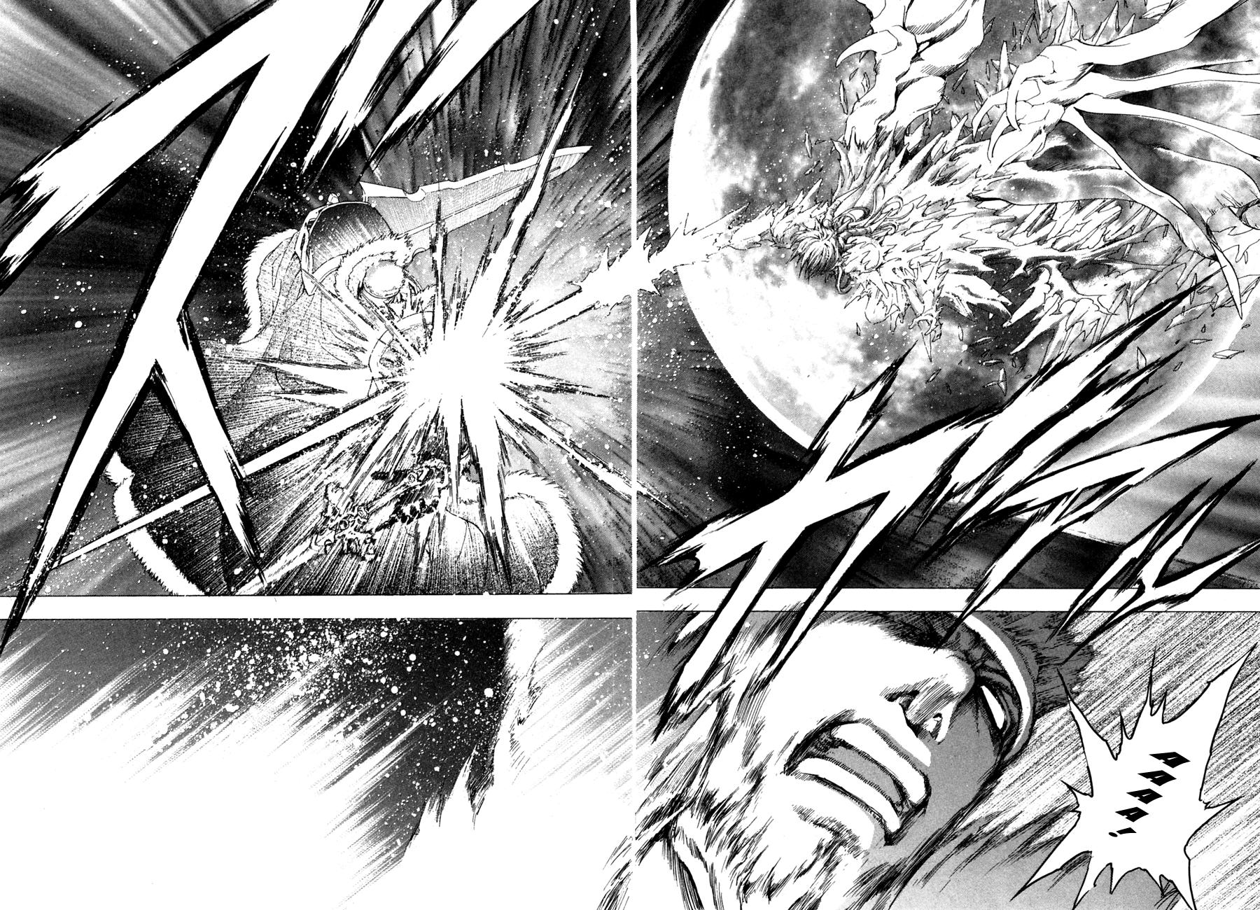 Fire Emblem - Hasha no Tsurugi chap 039 trang 33