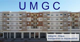 UMGC Recrute pour l'un de nos chantiers à KHOURIBGA un Géomètre