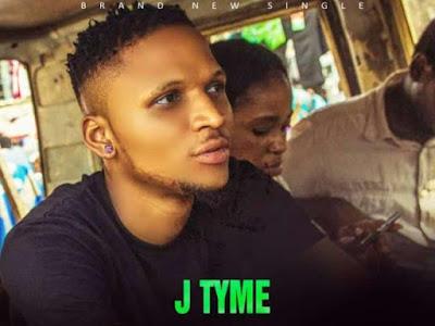 DOWNLOAD MP3: J Tyme - Jah Blessing | @Jtyme_on_deck