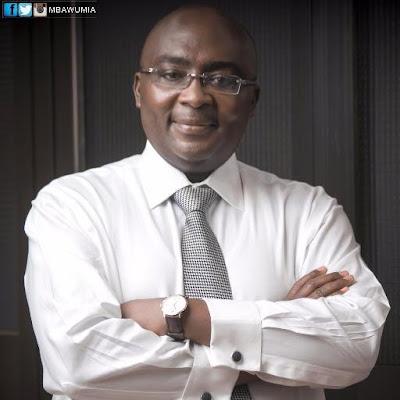 I will-not-attend-2017-Adonko-RTP-Awards – Bawumia-HOLYKEY1.COM
