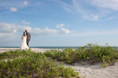 south seas resort captiva wedding on the beach